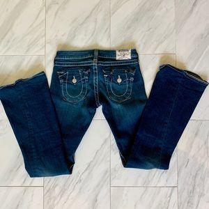 True Religion Jeans Joey -33 in. Inseam